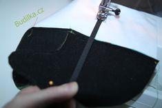 RoB: Rukavice od Budilky - fotonávod - Budilka Bucket Bag, Bags, Fashion, Handbags, Moda, Fashion Styles, Fashion Illustrations, Bag, Totes