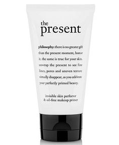 Philosophy The Present Clear Makeup d820f6626142e