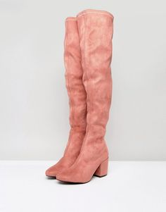 bb3cc9a00f5 9 Best Flat knee boots images