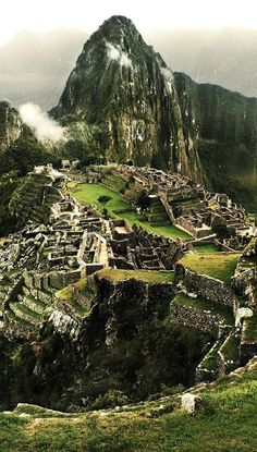 Want to travel to Peru? GoToPeru offers a variety travel packages all over Peru. Call one of our offices today to start planning your Machu Picchu trip! Machu Picchu, Places To Travel, Places To See, Travel Destinations, By Any Means Necessary, Peru Travel, South America Travel, Future Travel, Belle Photo