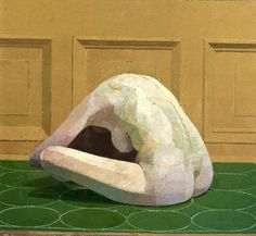 Great Painter: Euan Uglow | The Charlotte