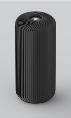 A 360-degree air cleaning device and smart system