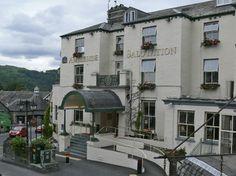 Salutation Inn, Ambleside (Near Stock Ghyll Force)