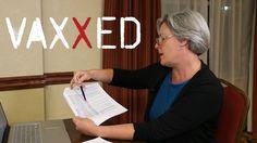 Dr. Suzanne Humphries on Gardasil