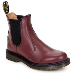 #DrMartens - 2976 Chelsea Boot £109.99 - available from #rubbersole www.rubbersole.co.uk