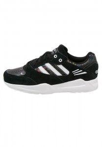 designer fashion 7e9f9 268d2 Cheapest Wmns Trainers Adidas Originals Tech Super Core Black White UK  outlet store