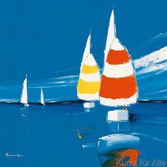 Guy Fontdeville - Dans le vent