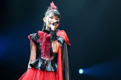 MARQUEE(マーキー)Vol.114 4/10発売!編集Blog:BABYMETAL - MARQUEE Blog