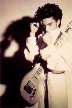 Prince -- so fine!! <3