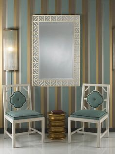 Julian Chichester named this mirror Anna (after me).