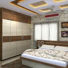 Living Room Wall Designs, Small Room Design Bedroom, Bedroom Door Design, Bedroom Cupboard Designs, Bedroom Furniture Design, Modern Bedroom Design, Wardrobe Interior Design, Wardrobe Door Designs, Wardrobe Design Bedroom