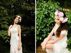 YolanCris | Si te Requetequiero bridal fashion editorial  Phuket #weddingdress by YolanCris   #YolanCris #YCstyle #beadedweddingdress #Phuket #brides #style #weddingfashion #weddings