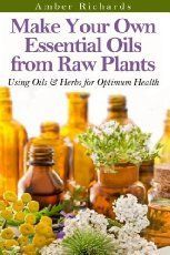 You can change your life when you learn what Essential Oils can do for you. Get help with anger, happiness, love, passion, depression, sleep, confidence, concentration to name a few! We have lots of Charts and info for you that will get you super excited. We even step you through how to make your own! Don't miss this awesome post!