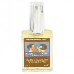 Hershey's Milk Chocolate Kisses by Demeter|Raw Beauty Studio