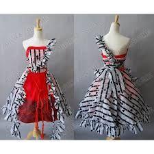 tim burton alice in wonderland costumes - Google Search
