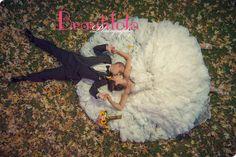 artistic wedding photography by Beautifoto Montreal wedding photographer