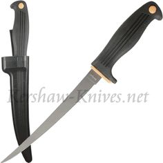 Kershaw Fillet Knife 1257 - 7 Inch - $13.99