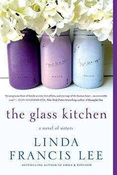 The Glass Kitchen: A Novel of Sisters by Linda Francis Lee http://www.amazon.com/dp/1250049636/ref=cm_sw_r_pi_dp_X6eyvb16Z11YG