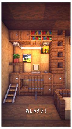 Minecraft Mods, Minecraft Villa, Minecraft World, Architecture Minecraft, Minecraft Mansion, Minecraft Cottage, Easy Minecraft Houses, Minecraft Interior Design, Minecraft House Tutorials