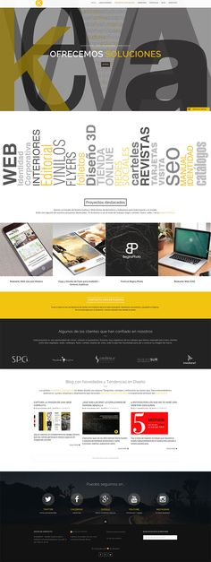 Captura la imagen de tu web completa con Blipshot para Google Chrome