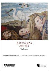 """Exposición """"Metáforas"""" de Esperanza Asensi http://www.agendalacant.es/index.php/exposicion-metaforas-de-esperanza-asensi"""