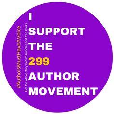 The 299 Author Movement