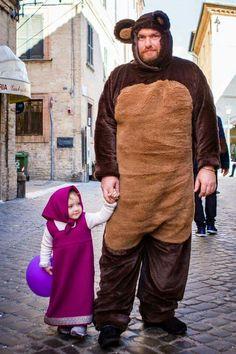 Maša & medved