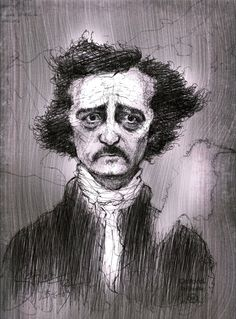 edgar allen poe and humor essay