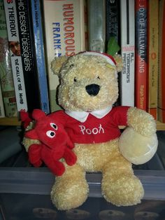 Welsh Rugby pooh
