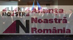 Candidații Alianței Noastre intră în luptă. Pentru România creștină. Noiembrie