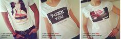 One Apple T-shirt