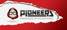 Facebook cover picture - Pioneers from Pioneers.io  #NewAgeOfPioneering #wallpapers #covers Cover Picture, Cover Pics, Wallpaper S, Company Logo, Age, Facebook, Logos, Pictures, Wall Papers