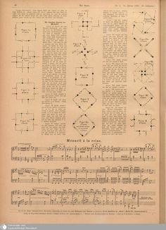 Page Sheet Music, Music Sheets