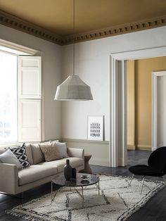 Elegant living room wall colour ideas matching with furniture 00045 ~ Home Decoration Inspiration Living Room Paint, Cozy Living Rooms, My Living Room, Living Area, Neutral Living Rooms, Scandi Living Room, Living Room Color Schemes, Living Room Colors, Living Room Designs