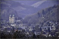 Malmedy, Belgium, is the perfect base to visit Battle of the Bulge museums and battlefields.