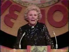 Vivian Vance roasts Lucille Ball