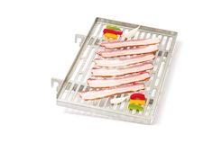 1/2 Grelha para peixe - 1/2 Fish grill