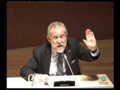 LVDE-79. CONFERENCIA: Francisco Mora. '¿Qué es Neuroeducación?' 2017 - YouTube