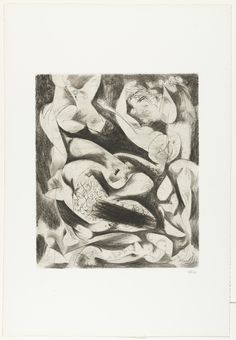 46 Jackson Pollock (1912-1956) ideas | jackson pollock, pollock, jackson