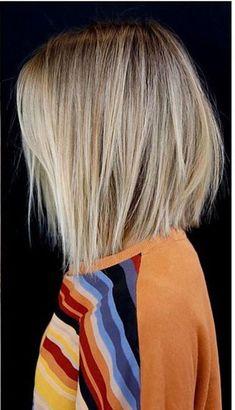 Los mejores 5 shampoos para reparar el cabello maltratado Thin Hair Cuts hair cut for thin straight hair Trendy Haircuts, Hairstyles Haircuts, Pixie Haircuts, Short Haircuts Women, Short To Medium Haircuts, Angled Bob Haircuts, Urban Hairstyles, Haircut Medium, Choppy Bob Hairstyles