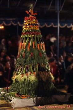 Satu Suro is the tradition of Jogjakarta, Indonesia by dudeph.deviantart.com on @deviantART #satusuro #tradition #Jogjakarta