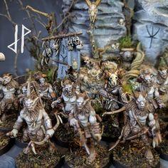 JP Miniatures (@JPMiniatures) | Twitter Warhammer Figures, Warhammer Fantasy, Awesome Art, Cool Art, Fantasy Model, Fantasy Miniatures, Figure Model, Warhammer 40000, Tabletop Games
