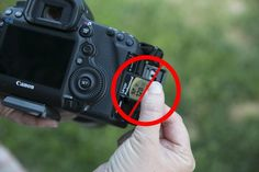Optimize Canon 5D Mark III Write Speeds – Avoid Using SD Cards GEAR TALK