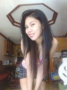 Sensual Filipina smile #pinay