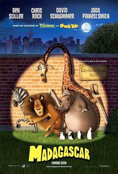 Madagascar (2005) BRRip 720p Dual Audio [English-Hindi] Movie Free Download  http://alldownloads4u.com/madagascar-2005-brrip-720p-dual-audio-english-hindi-movie-free-download/