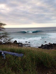 Secrets, Hawaii