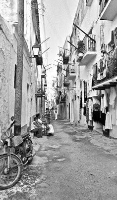 La marina #Eivissa #Ibizaimages