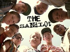 "Still love this movie. ""Your'e killing me smalls!"""