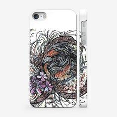 Чехол iPhone «Осенние травы», Автор: Екатерина Голанд, Цена: 1000 р.
