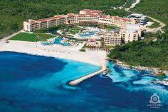 The most amazing resort in Mexico! Cant wait to go back one day!!